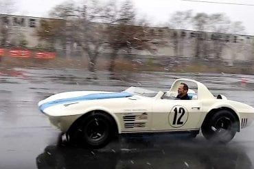 Corvette Grand Sport Yahoo Article