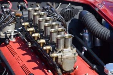 Maserati v Ferrari Demo Day