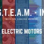 Electric Motors Header
