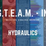 Hydraulics Header