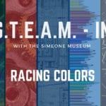 Racing Colors Header