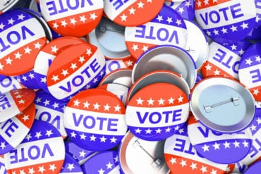 You Vote Counts 1